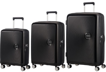 SET AMERICAN TOURISTER SOUNDBOX (GRANDE+MEDIO+CABINA)