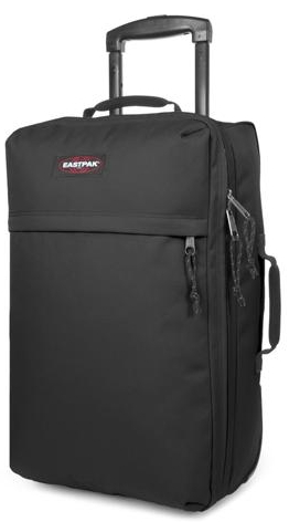EASTPAK TROLLEY TRAFFIK LIGHT BAGAGLIO A MANO COMPRIMIBILE EASYJET